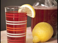 Strawberry Lemonade Concentrate found on PunkDomestics.com